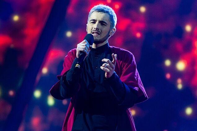 ''Камера выключилась не просто так'': KHAYAT намекнул на интриги с Нацотбором на Евровидение