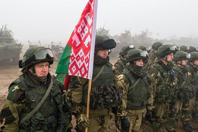 Військові Білорусі