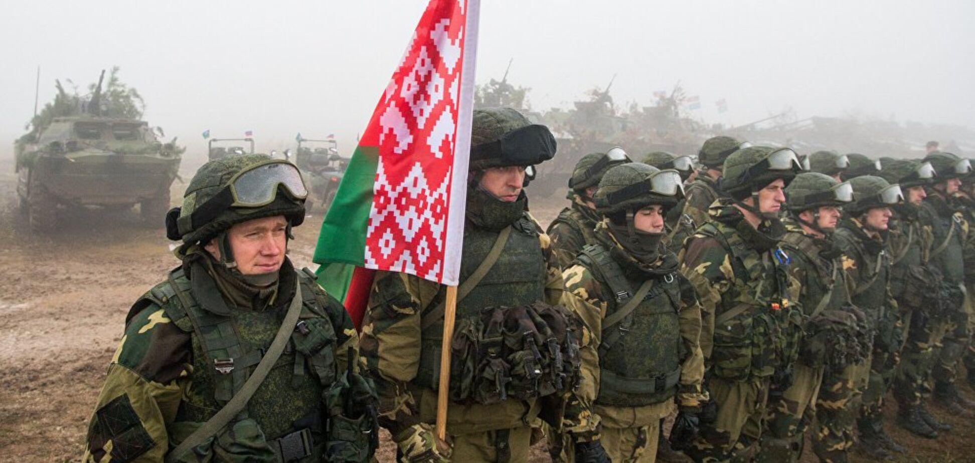 'Помирять два 'братні' народи': Цимбалюк попередив Україну про загрозу від Білорусі