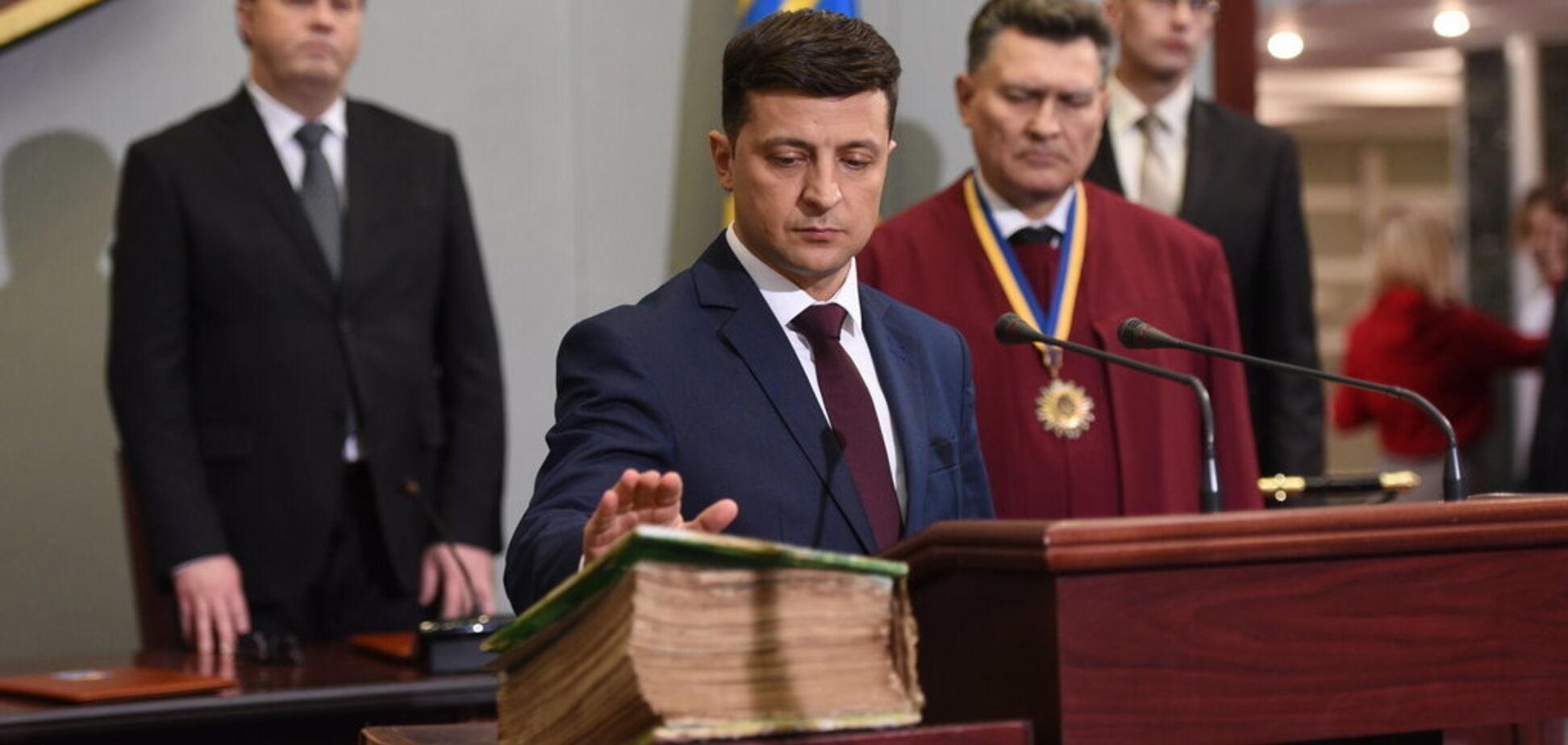 Второй Трамп? В Европе оценили шансы Зеленского стать президентом Украины