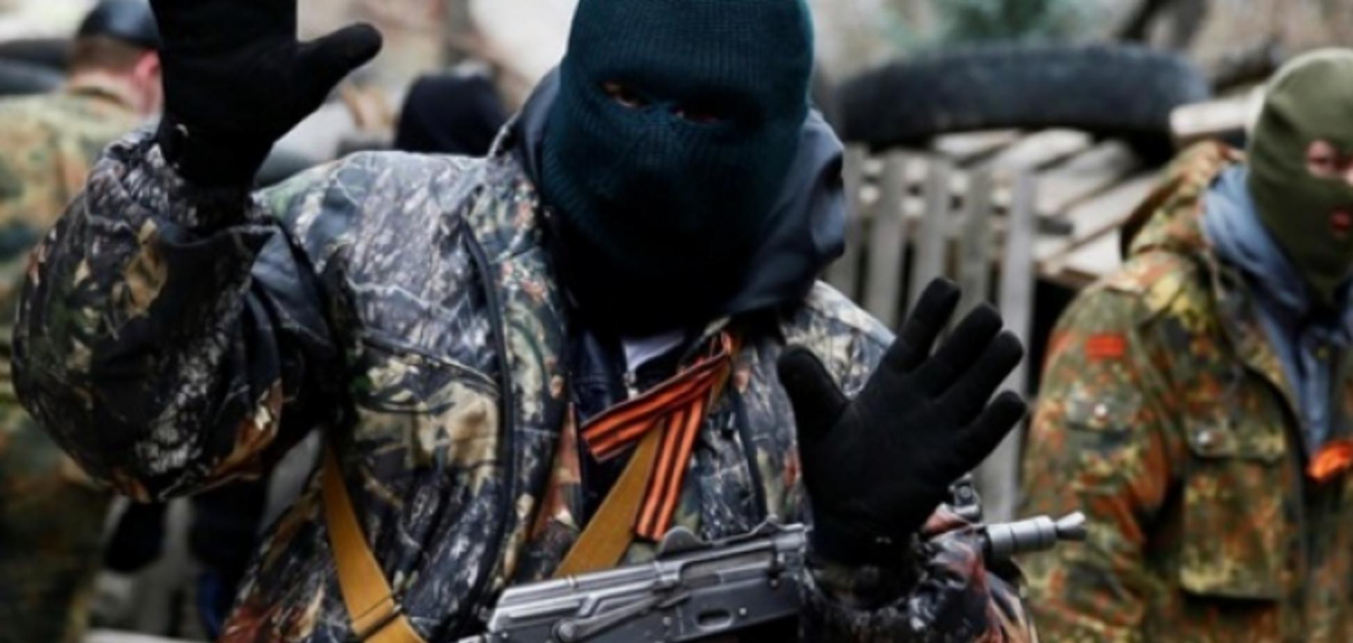 Массовые суициды: рассекречены проблемы террористов на Донбассе