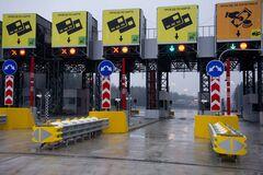 В Україні побудують платні дороги: скільки коштуватиме проїзд