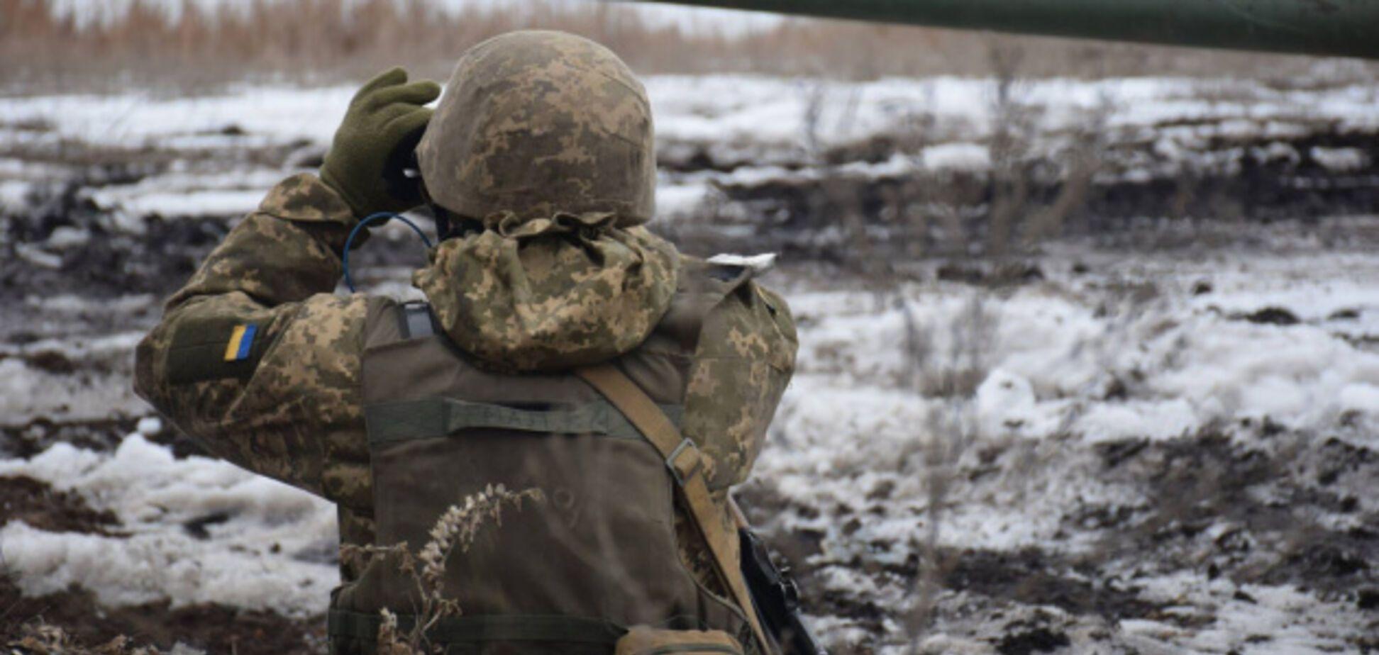 На Донбассе произошла трагедия: у ВСУ потери