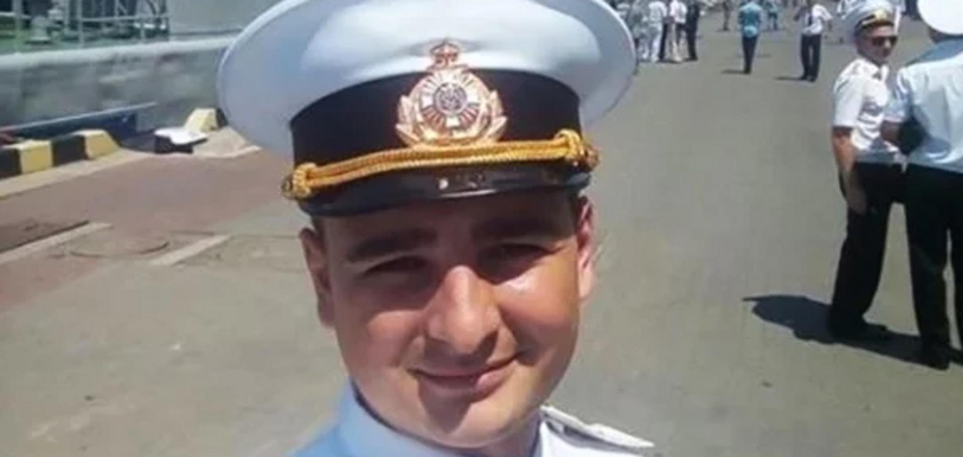 Пальці відмовляють: з'явилися тривожні новини про полоненого українського моряка у Москві