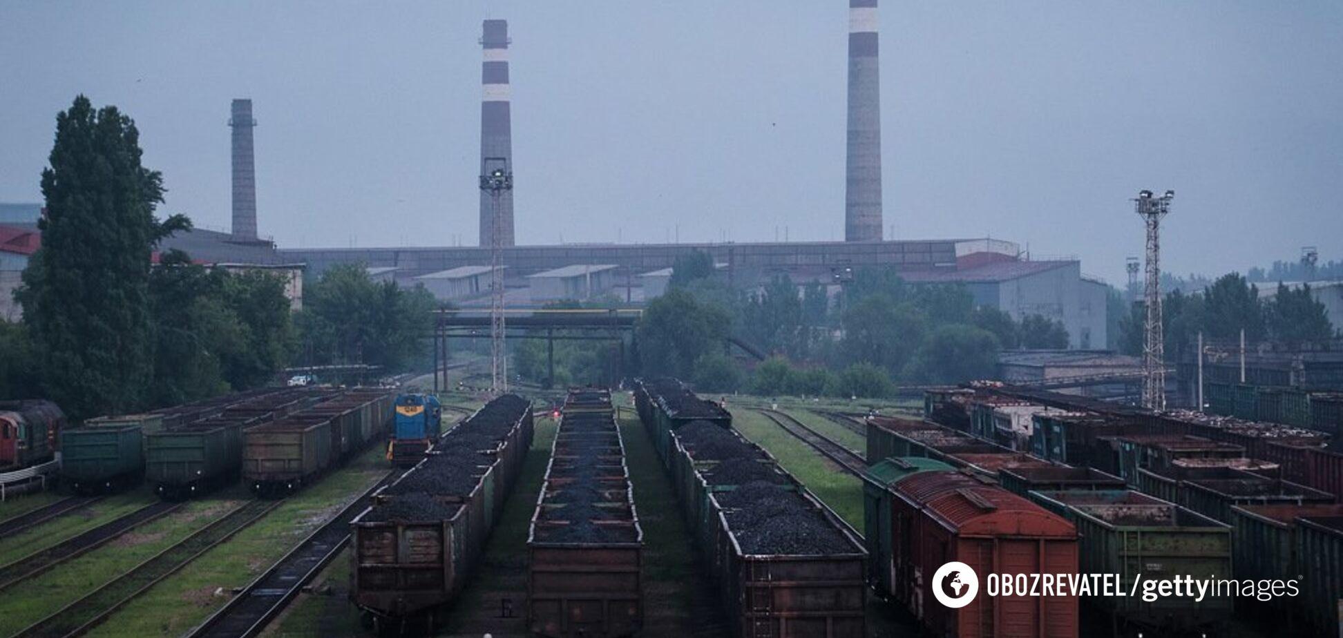Скасування 'Роттердам+' – одна з причин страйку шахтарів, – Федерація роботодавців