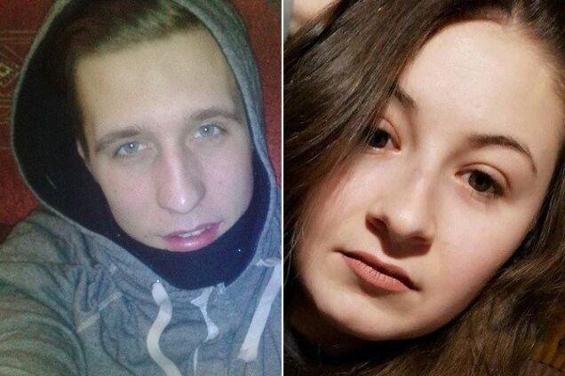 Василь і Анжеліка