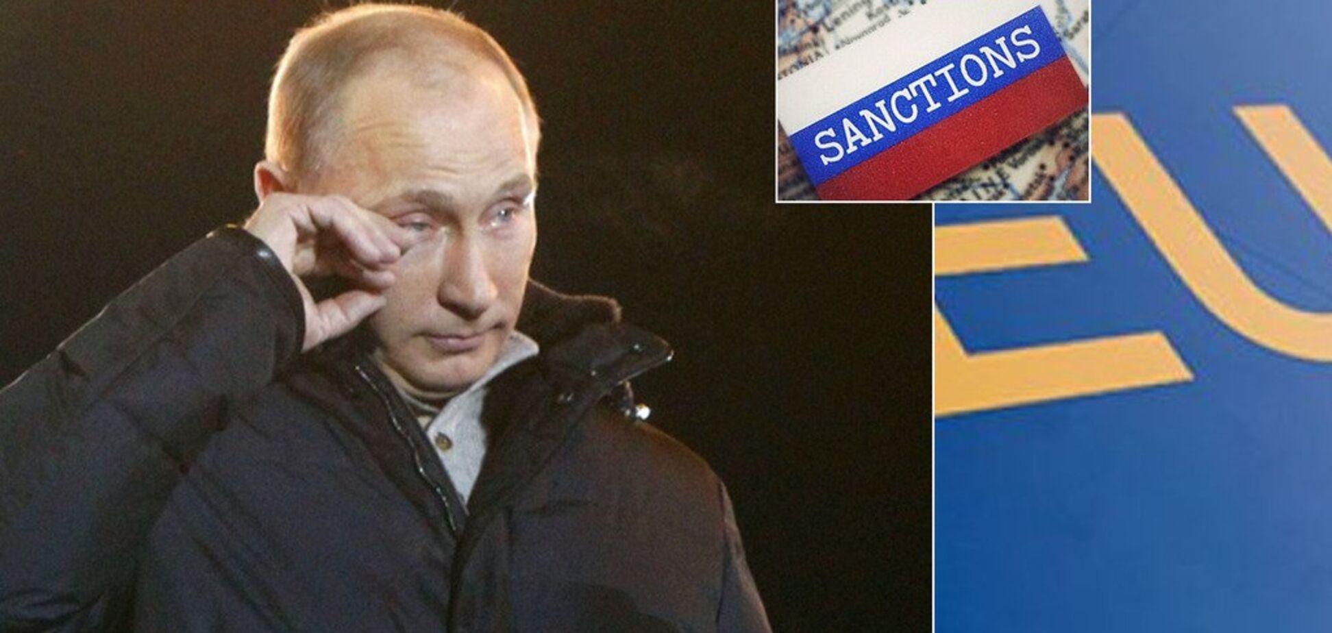 США и ЕС готовят новый удар по Путину: когда сдастся Россия