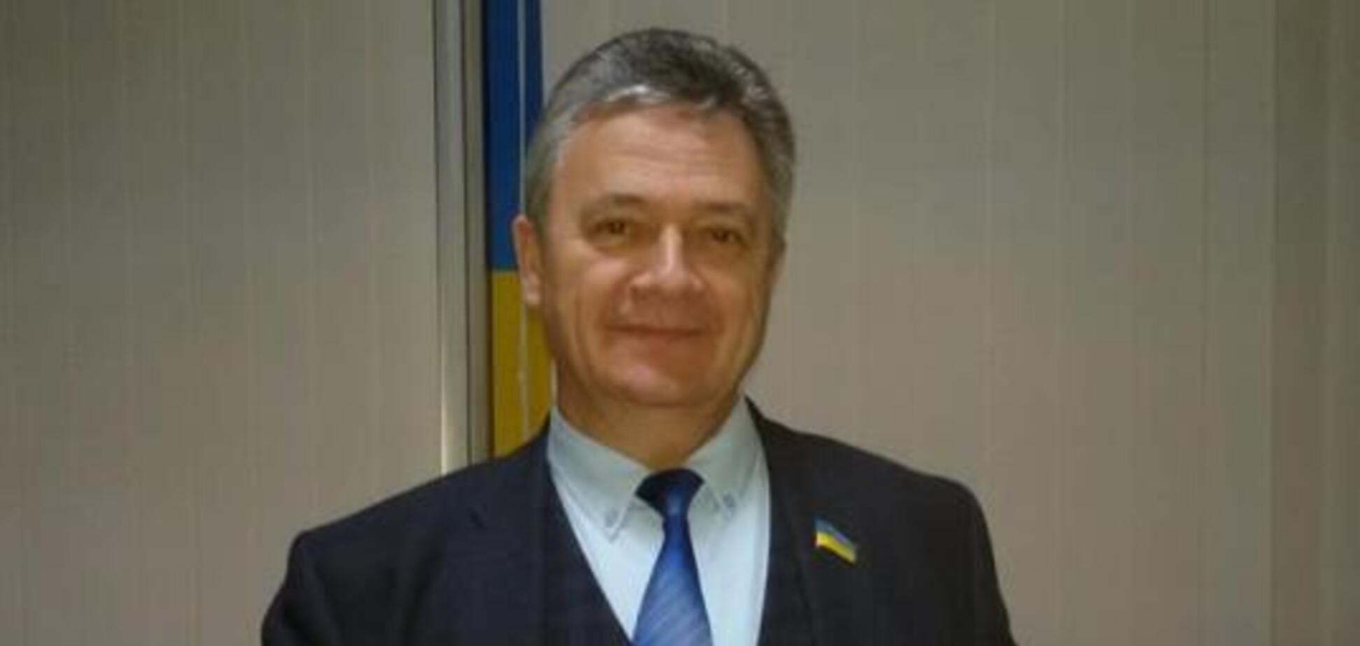 Програма Габера на виборах президента