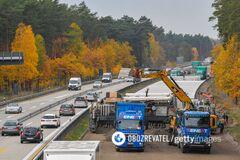 В Україні з'являться бетонні дороги: стало відомо, де і коли