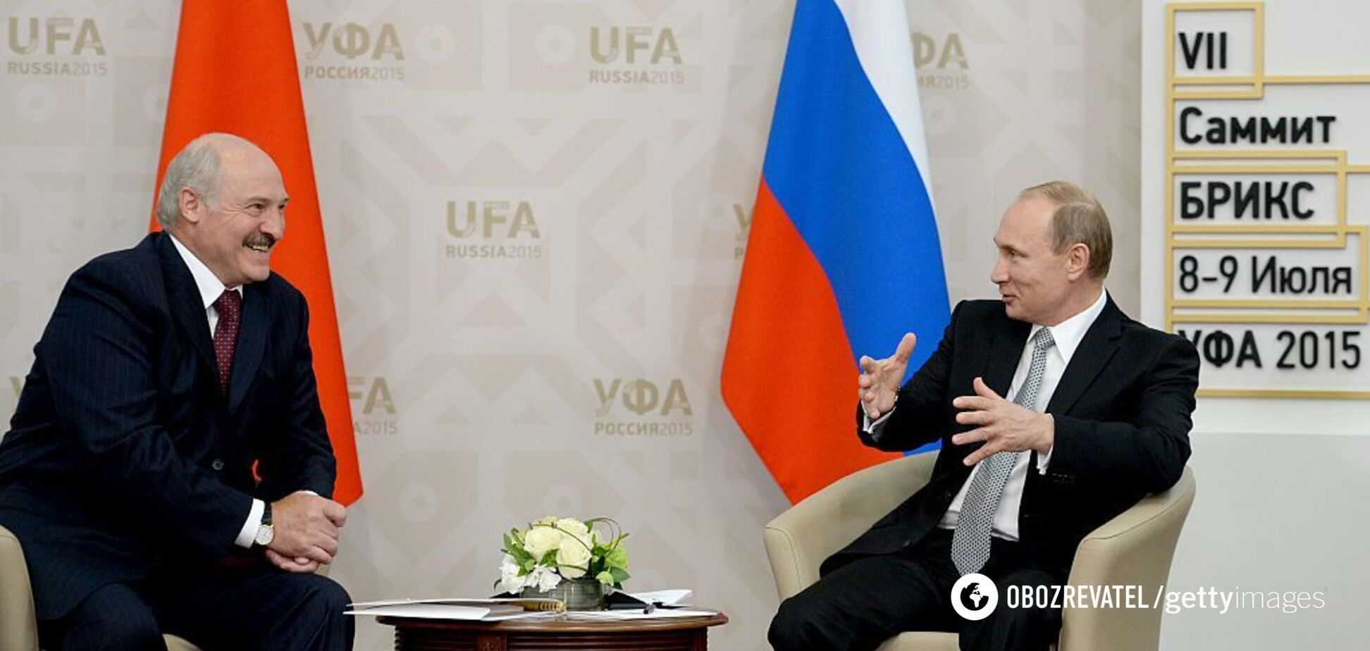 Как Россия умерила пыл белорусских пропагандистов