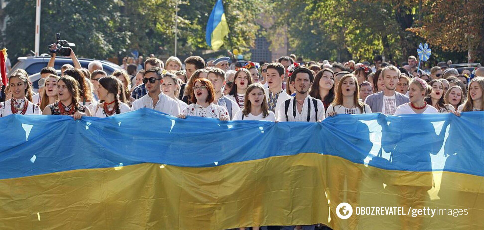 Украина вымирает: в Госстате обнародовали страшные данные