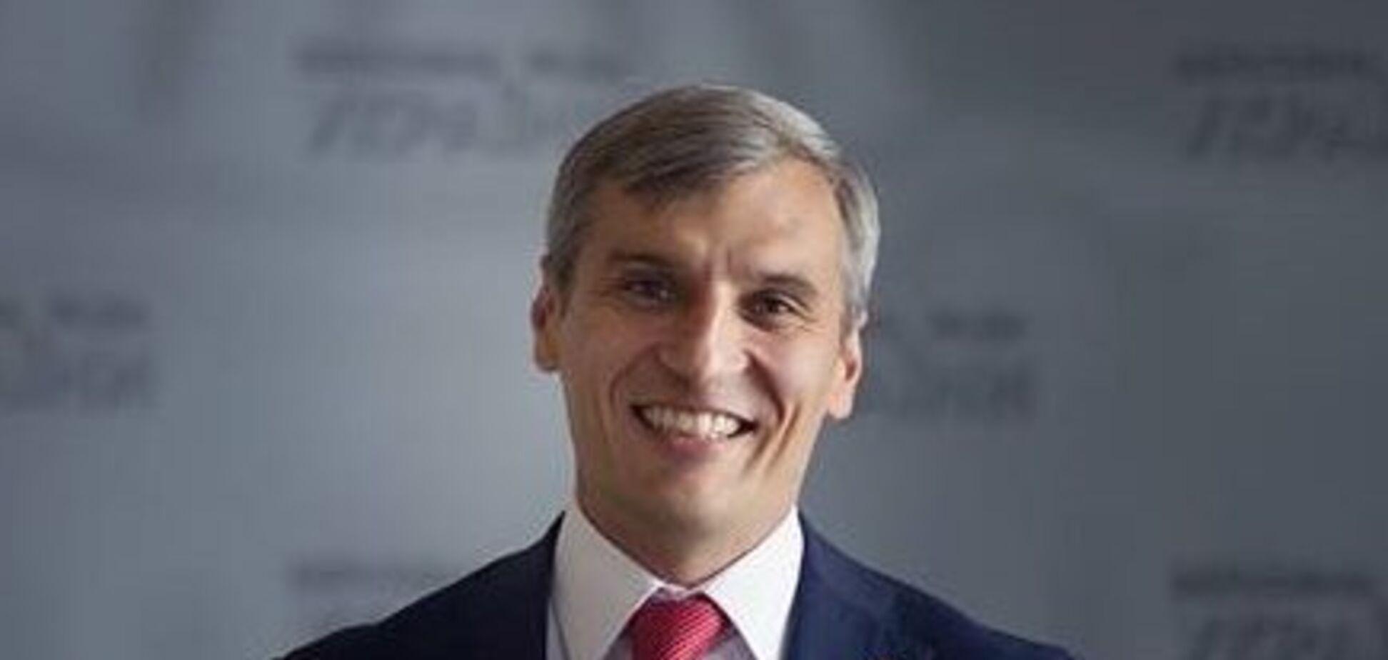 Программа Кошулинского на выборах президента