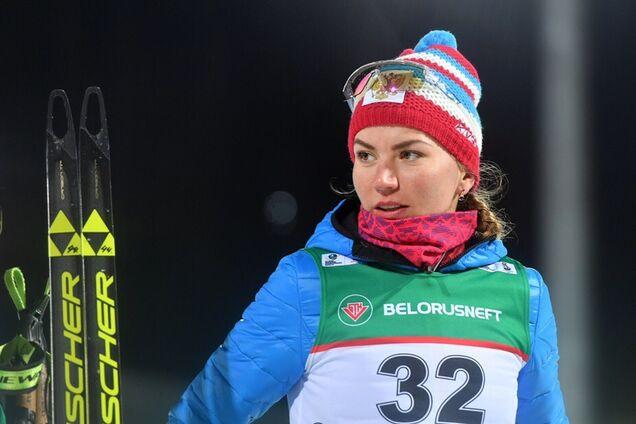 Вікторія Сливко