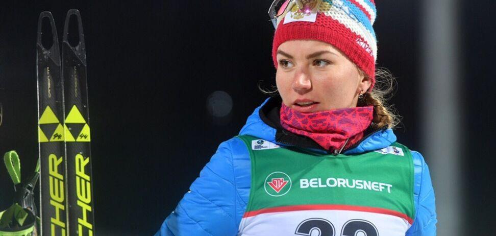 'Мені страшно': біатлоністка збірної Росії зробила зізнання про Кубок світу