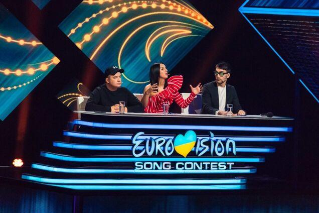 Байки в стилі Ані Лорак, або Рафіоти на Нацвідборі Євробачення-2019