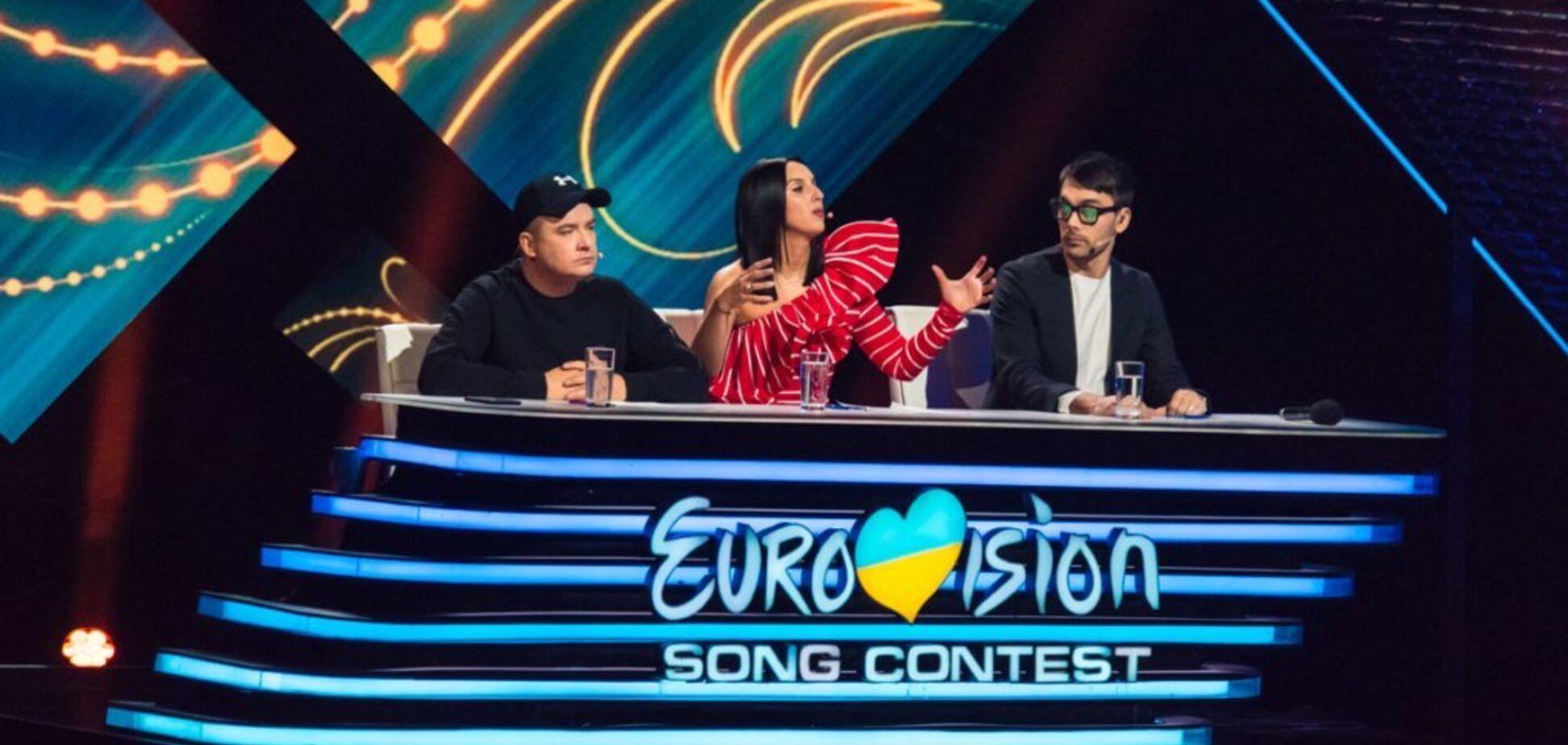 Що не так з Нацвідбором на Євробачення: байки в стилі Ані Лорак