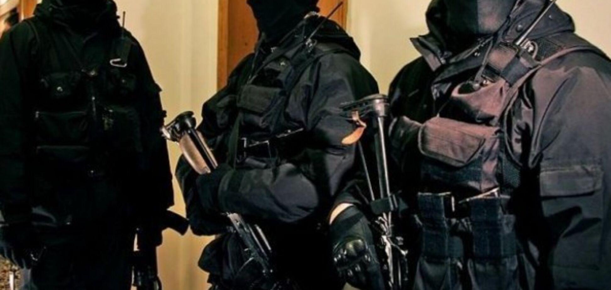 Підкуп виборців: по Україні влаштували масові обшуки