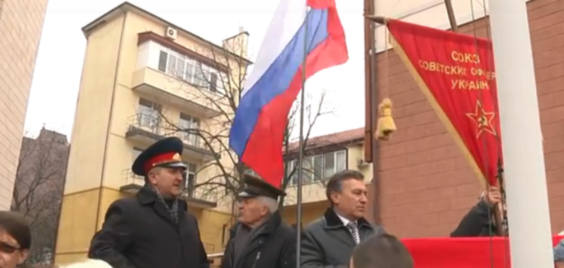 У Дніпрі спалахнув скандал через фаната 'русского міра' у виборчкомі