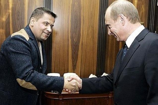 ''Мы не сойдемся!'' Расторгуев высказался о связях с Украиной