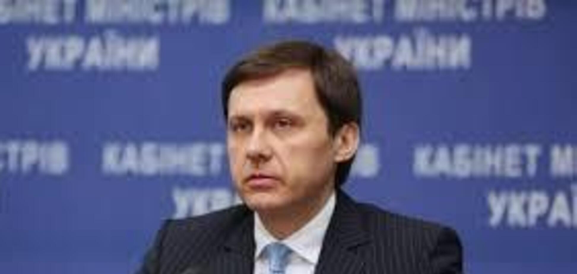 Программа Игоря Шевченко на выборы президента