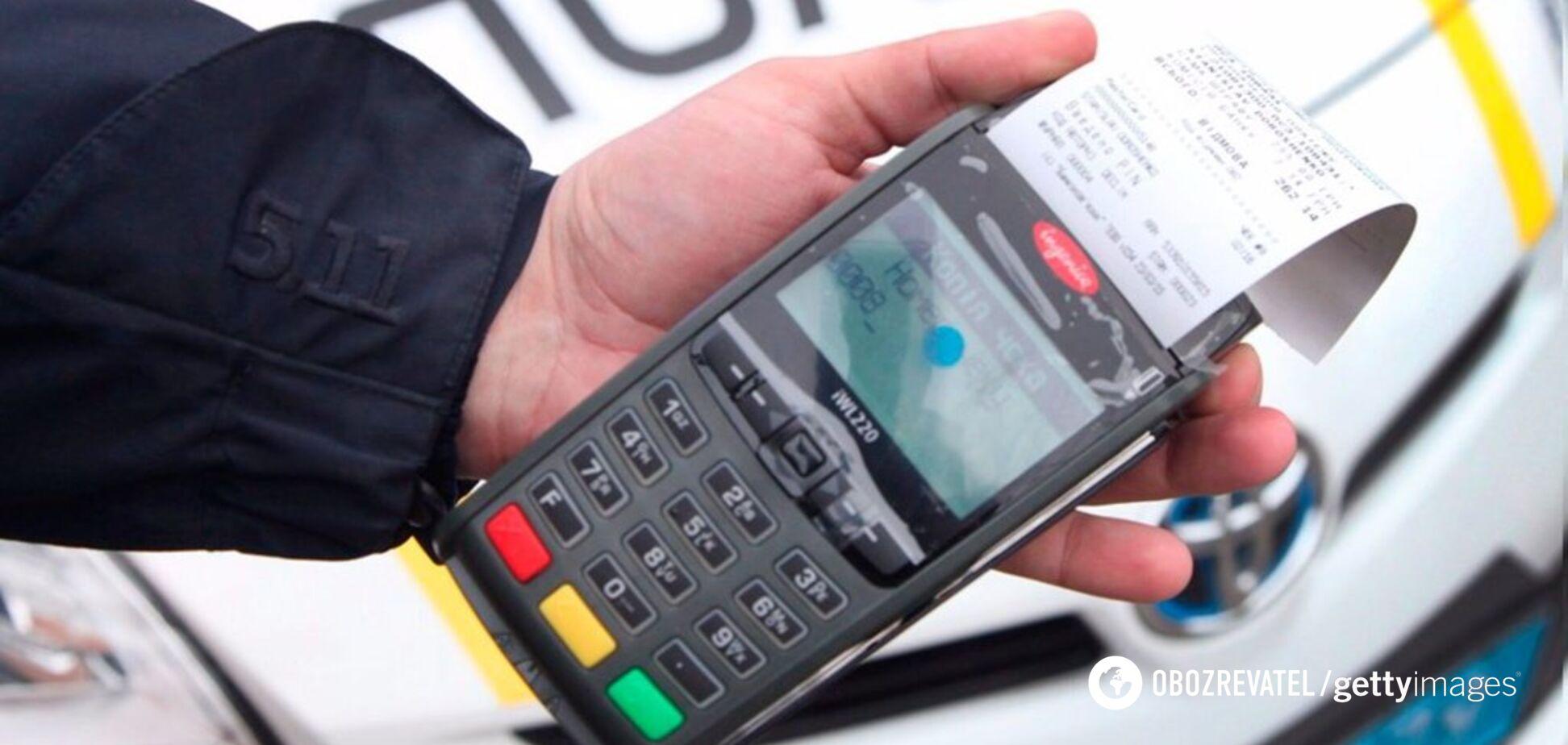 Trucam на українських дорогах: названа справжня функція камер