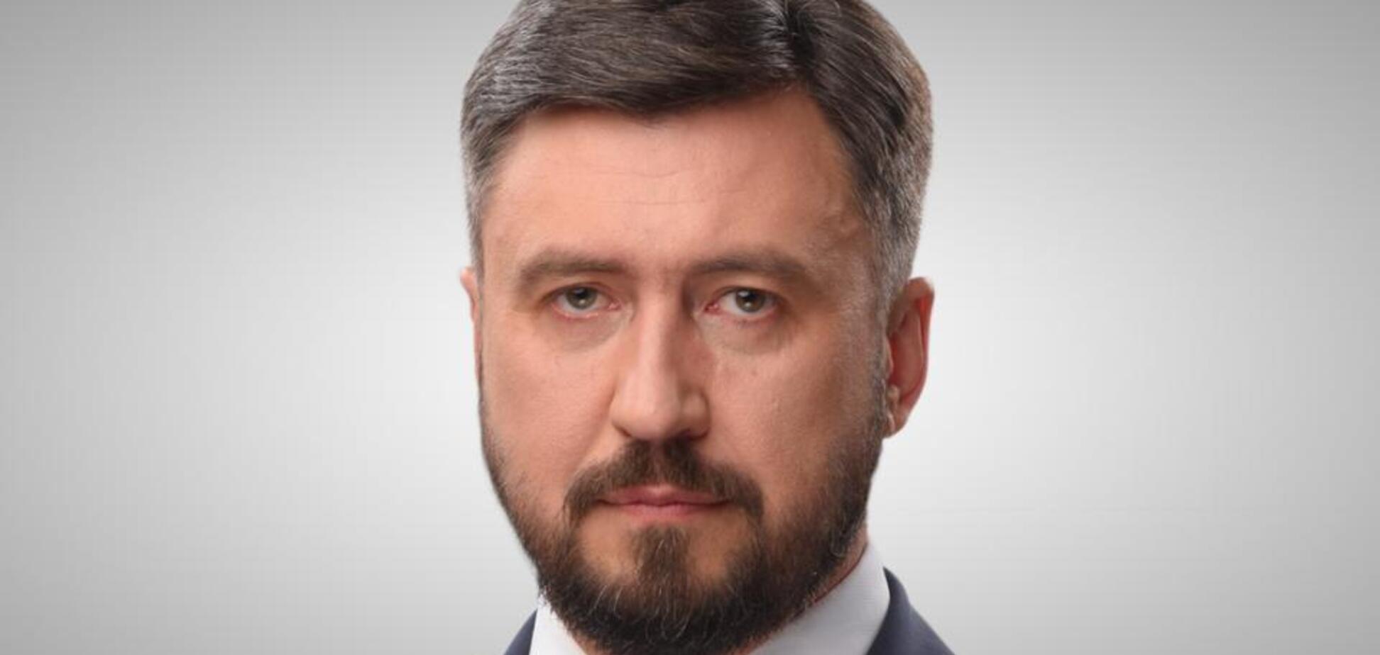 Програма Соловйова на вибори президента