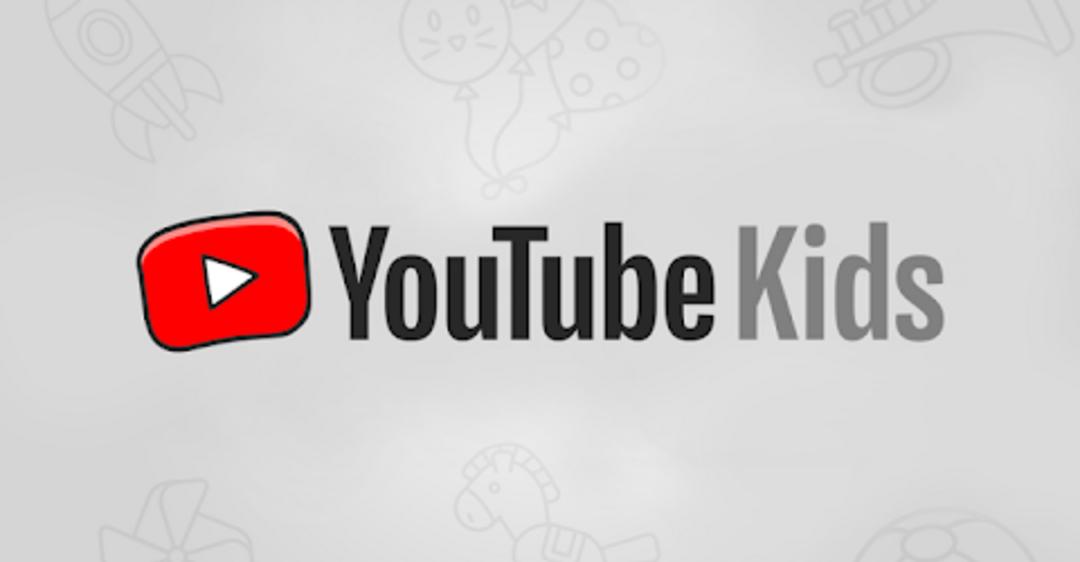 YouTube Kids: Google официально запустил популярный сервис в Украине