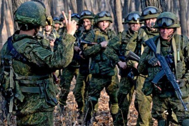 В Крыму прошел набор наемников в ЧВК ''Вагнера''