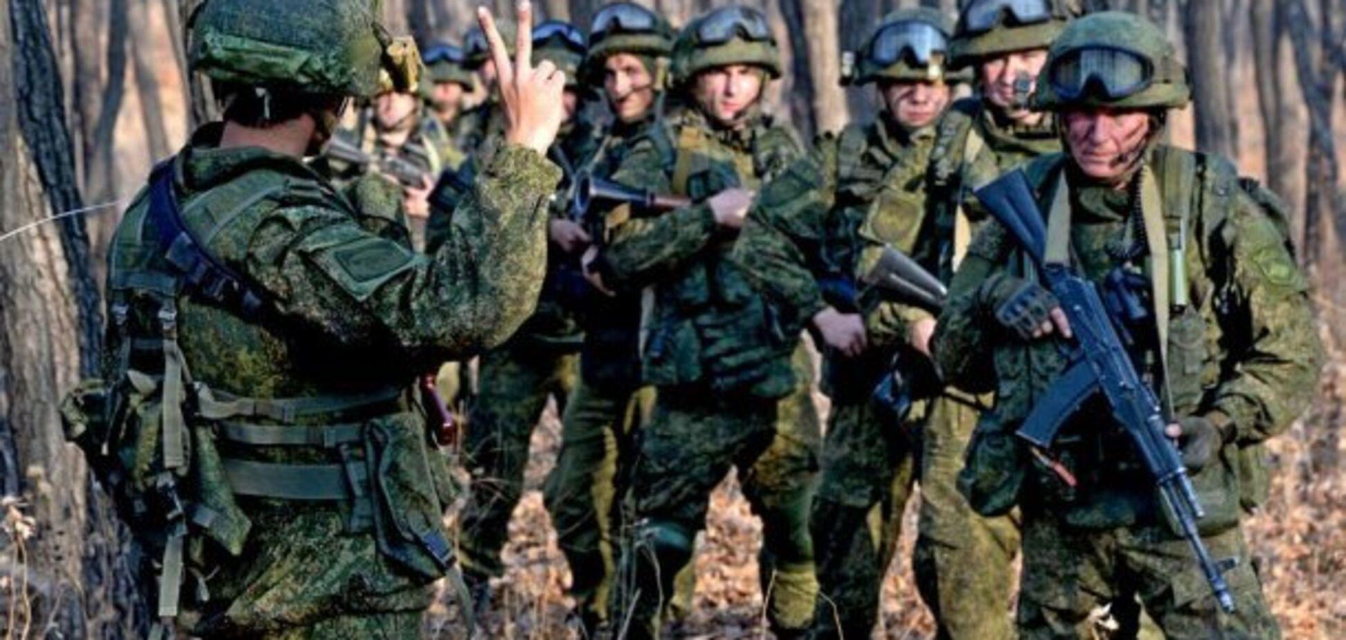 В Крыму устроили отбор наемников в ЧВК ''Вагнера'': названа страна-цель