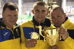 Відомий український боксер виграв 'малий' чемпіонат світу