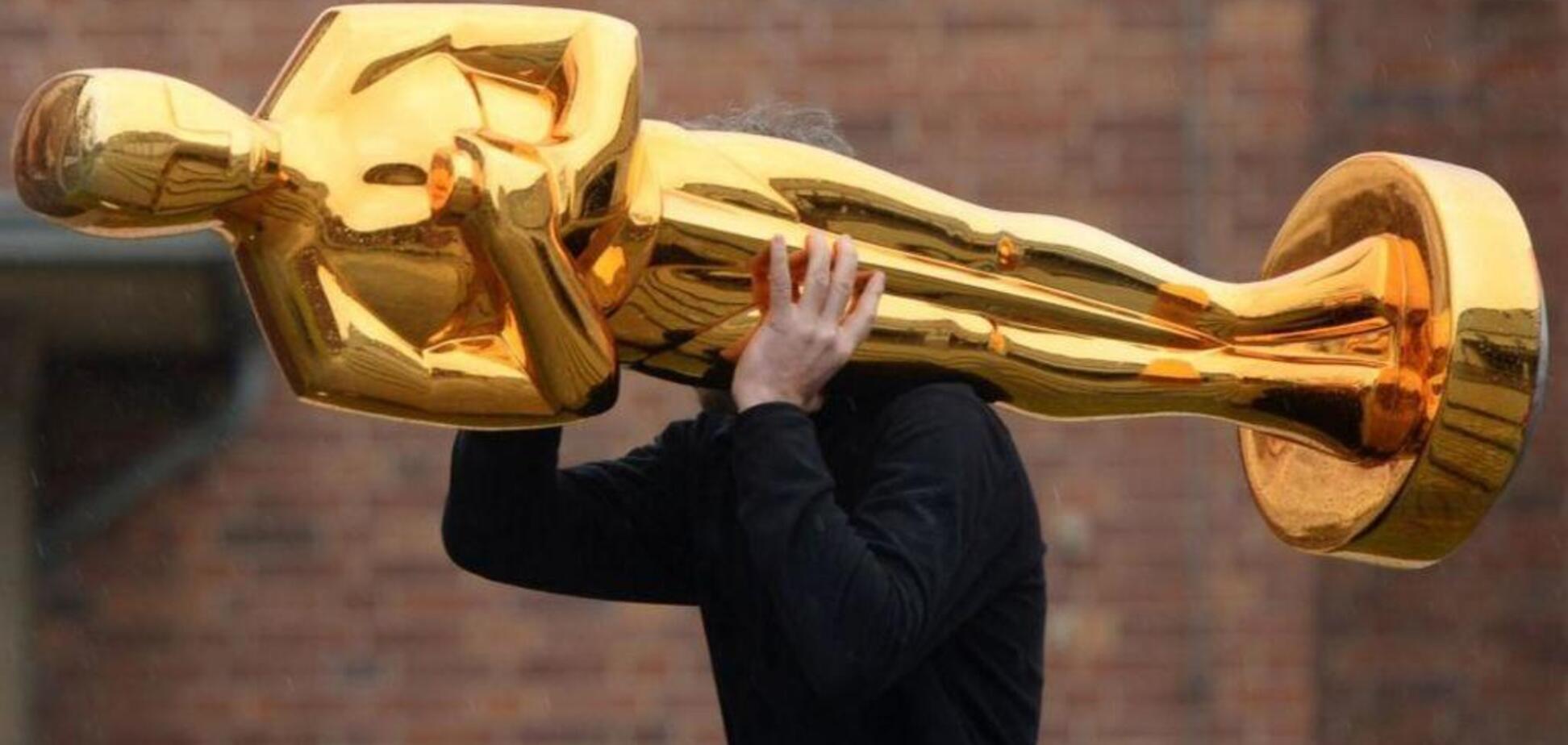 Холодильники и курятники: где голливудские звезды хранят свой 'Оскар'
