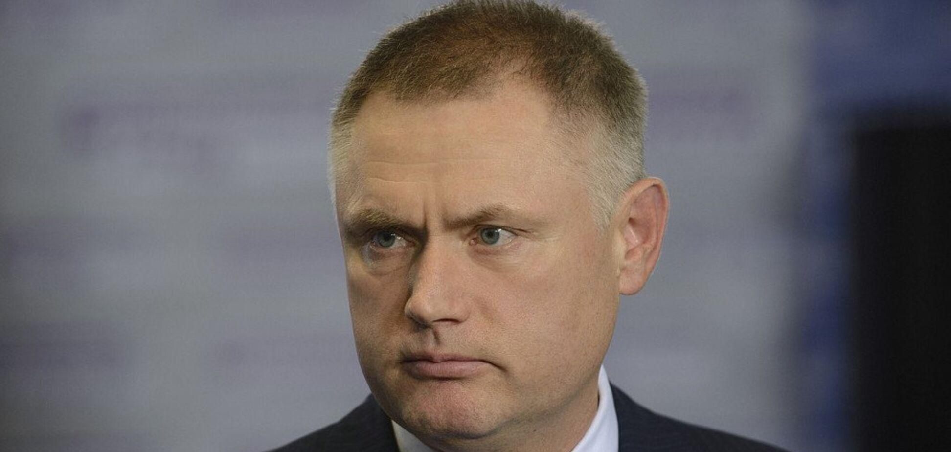 Белый: проект Конституции Колесникова – реальный путь к успеху страны