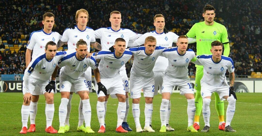Футболіст 'Динамо' увійшов до команди туру ЛЄ за версією УЄФА