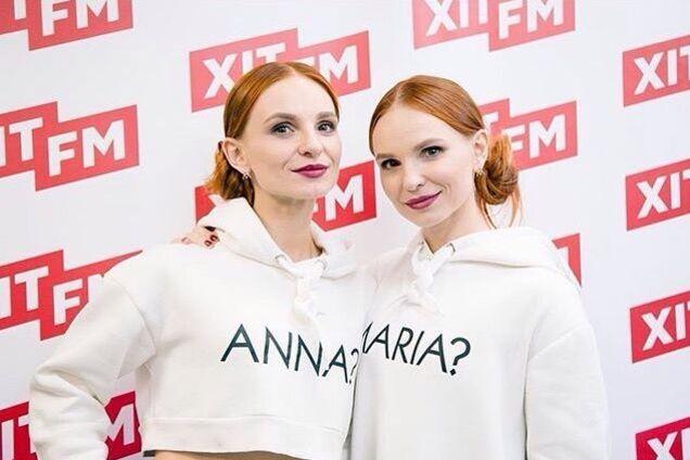 Скандал с ANNA MARIA: нашлись горячие фото близняшек из Крыма