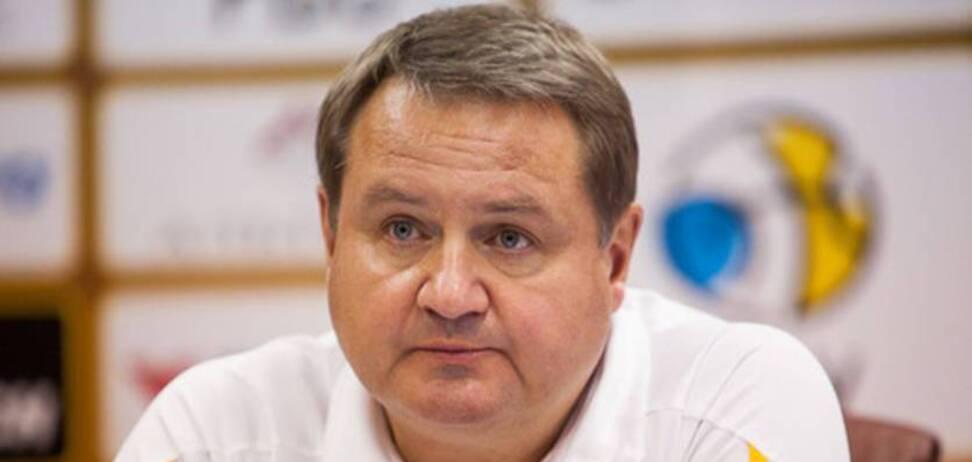 'Перестали играть': Мурзин назвал причины поражения Украины в матче отбора на КМ-2019