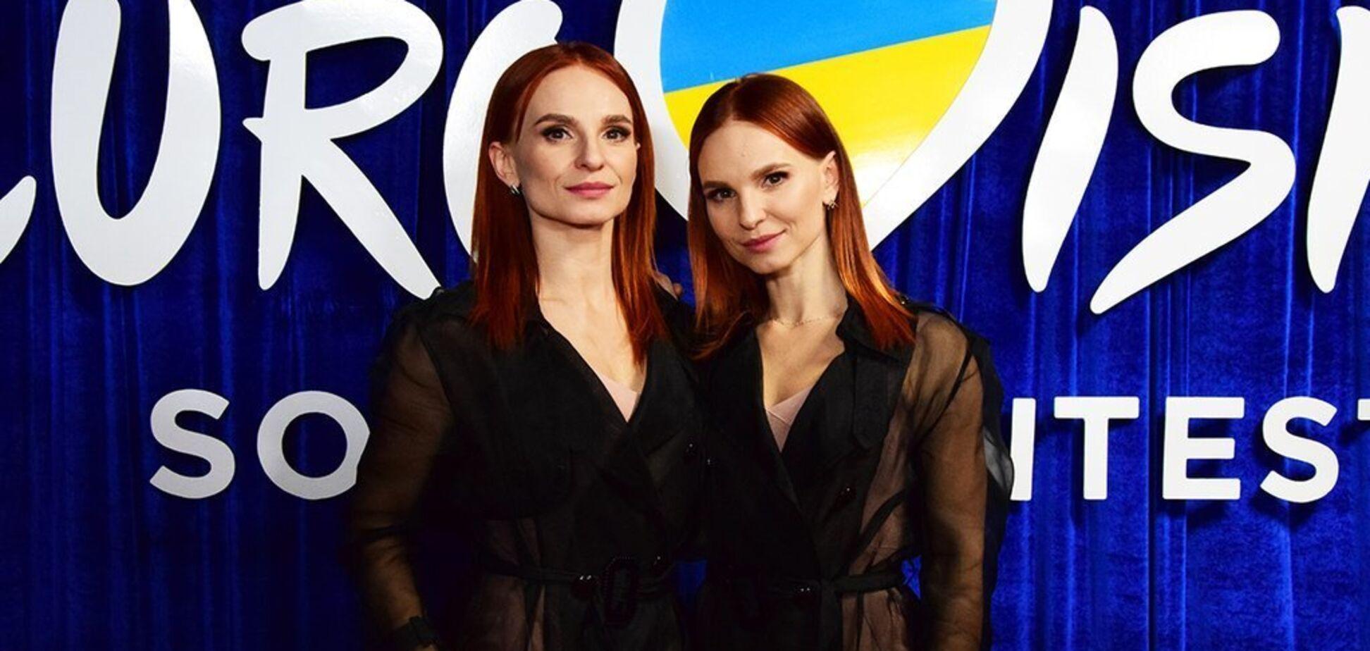 ''Україна втратила Крим'': претендентки на Євробачення потрапили в скандал