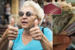 Українцям кардинально підвищать пенсії: хто не отримає і яка надбавка