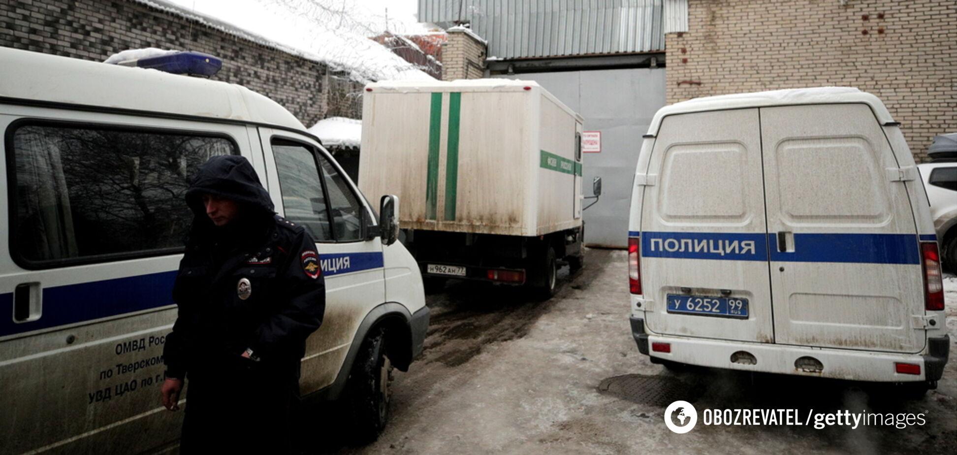 'Финал карьеры!' В Москве с позором задержали 'министра ДНР'