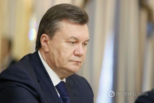 """У вироку Януковичу знайшли """"помилки"""": у чому суть"""