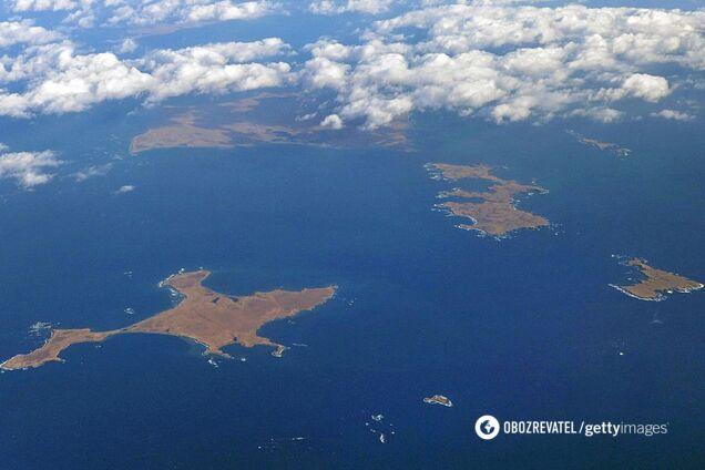 В Японии сделали жесткое заявление о Курилах