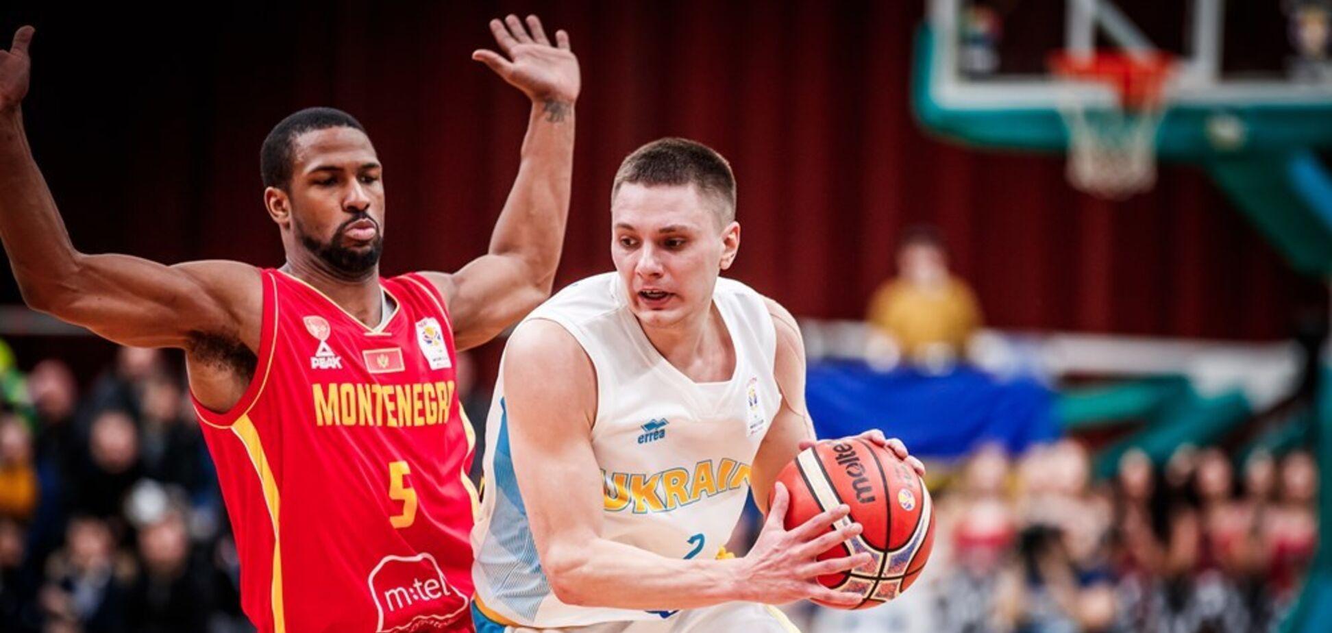 Украина драматично уступила в матче отбора на КМ-2019: фоторепортаж