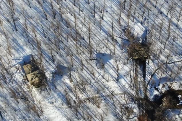 ''Вигрібайте!'' ЗСУ феєрично розгромили заховані танки терористів