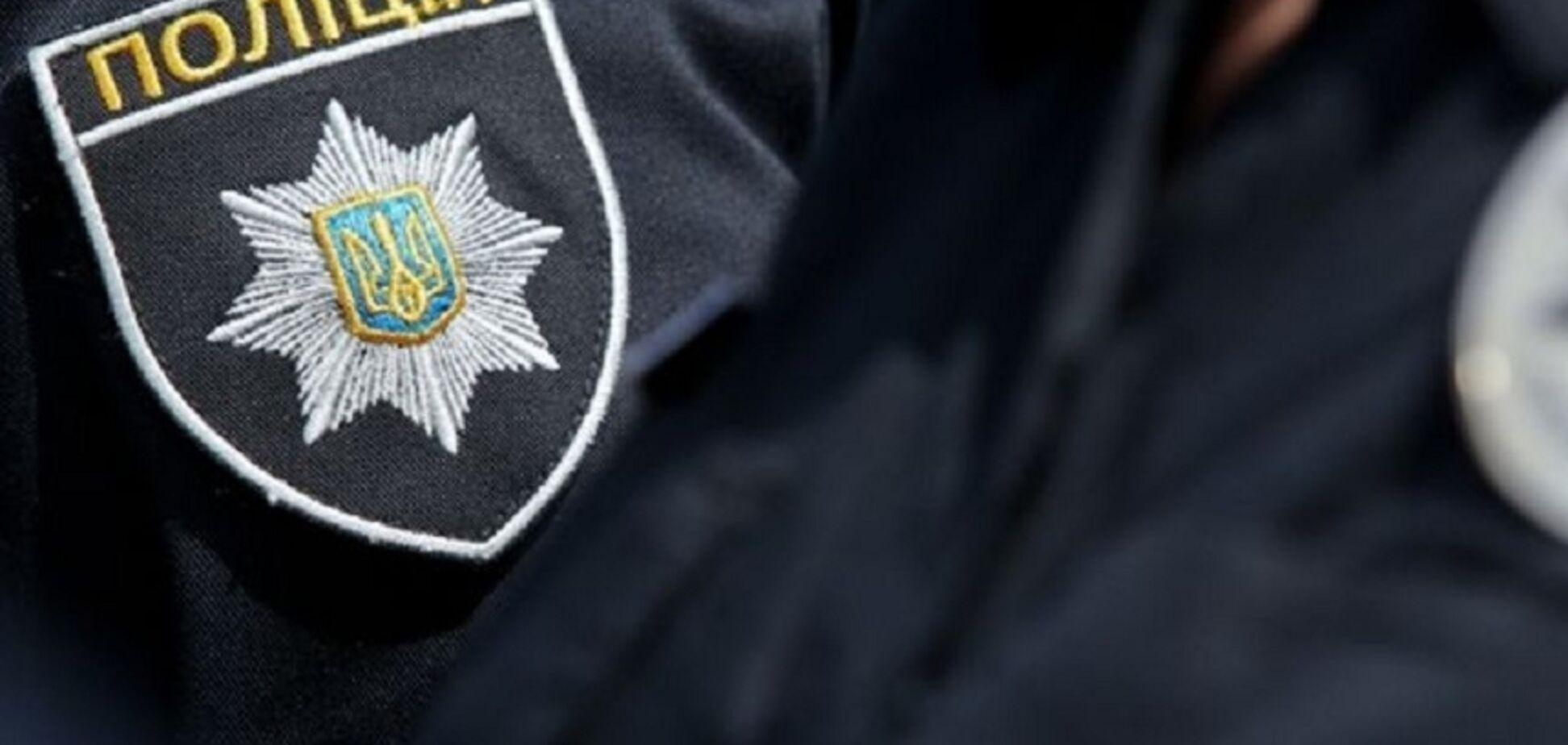 Сотрудника Нацполиции поймали на преступлении: в ГПУ раскрыли подробности