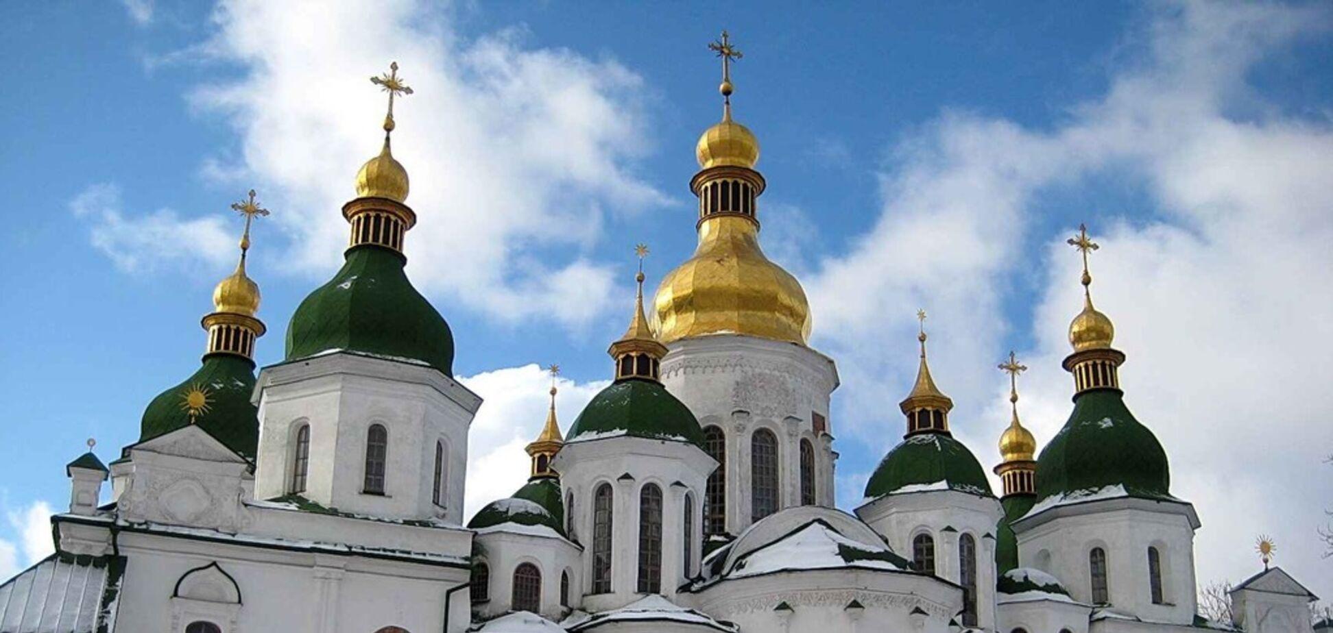 Скандал навколо греко-католиків: Філарет попередив про церковну 'війну'