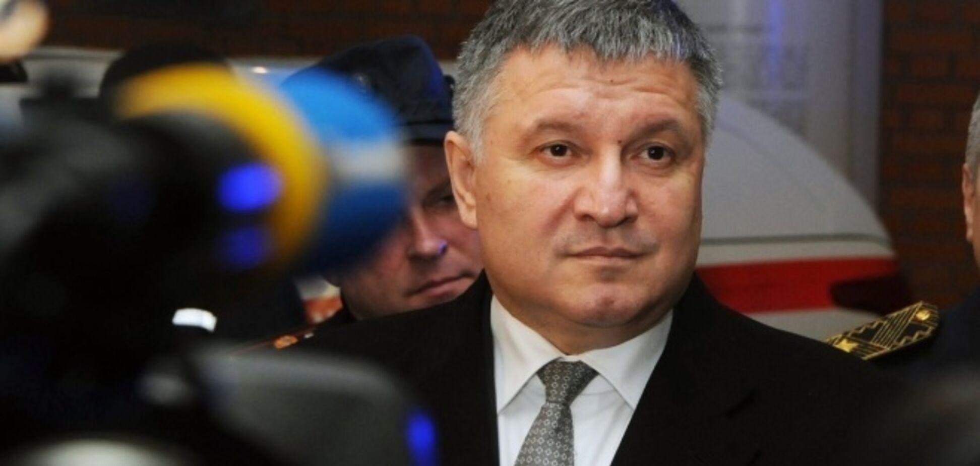 'Выступил против Порошенко': Аваков рассказал о своих политических союзах