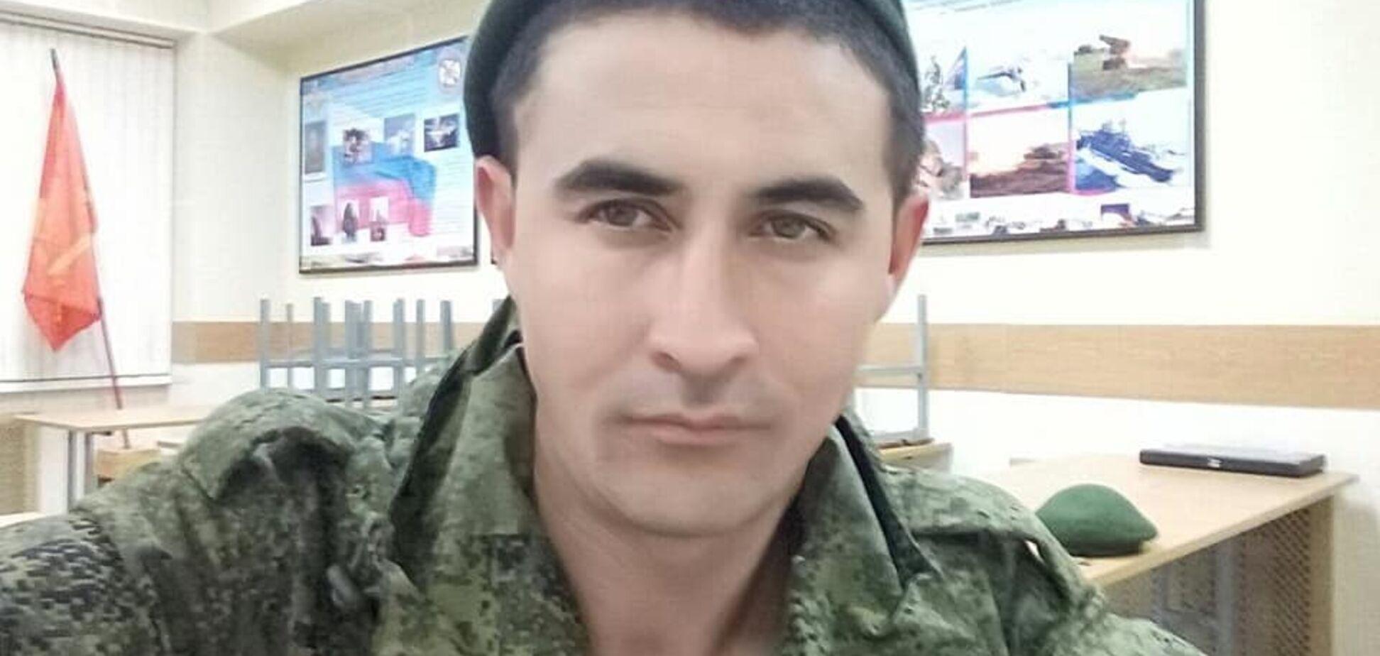 Така 'громадянська війна': офіцер ЗСУ показав викривальне фото з Донбасу
