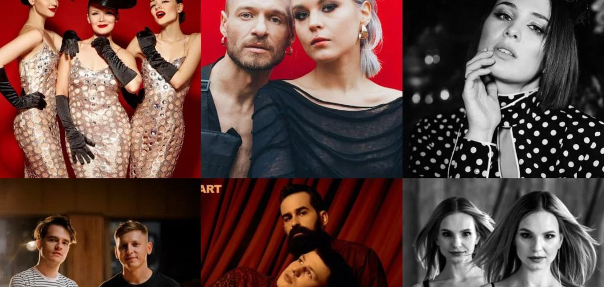 'Чей Крым?' поставил крест на карьере дуэта Анна-Мария