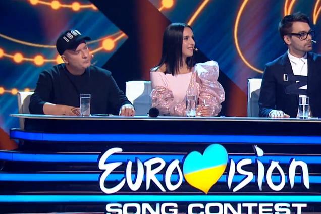 """""""Думайте головой"""": судьи Нацотбора на Евровидение высказались о скандале с ANNA MARIA"""