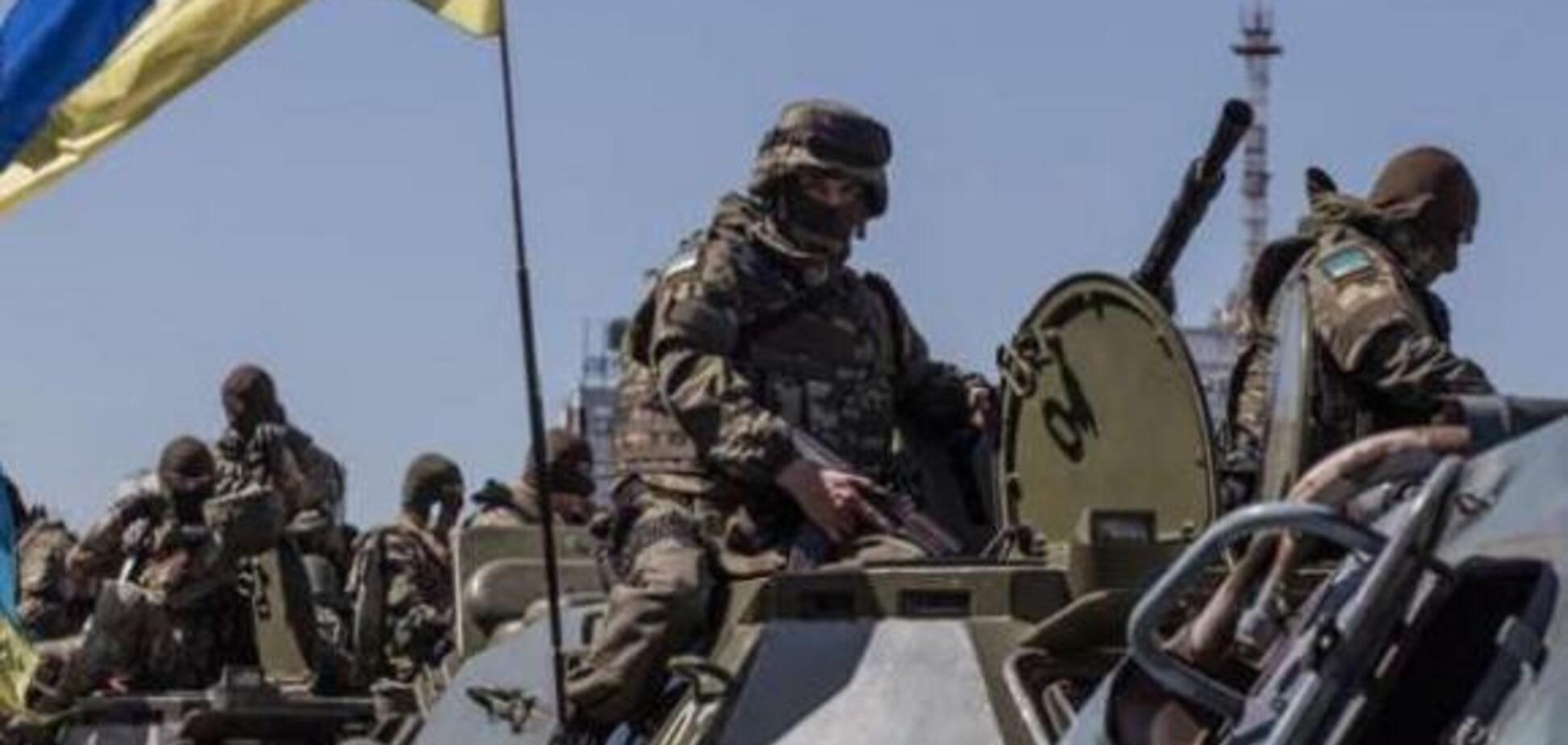 Під Донецьком пролетіли 4 військові літаки: що сталося