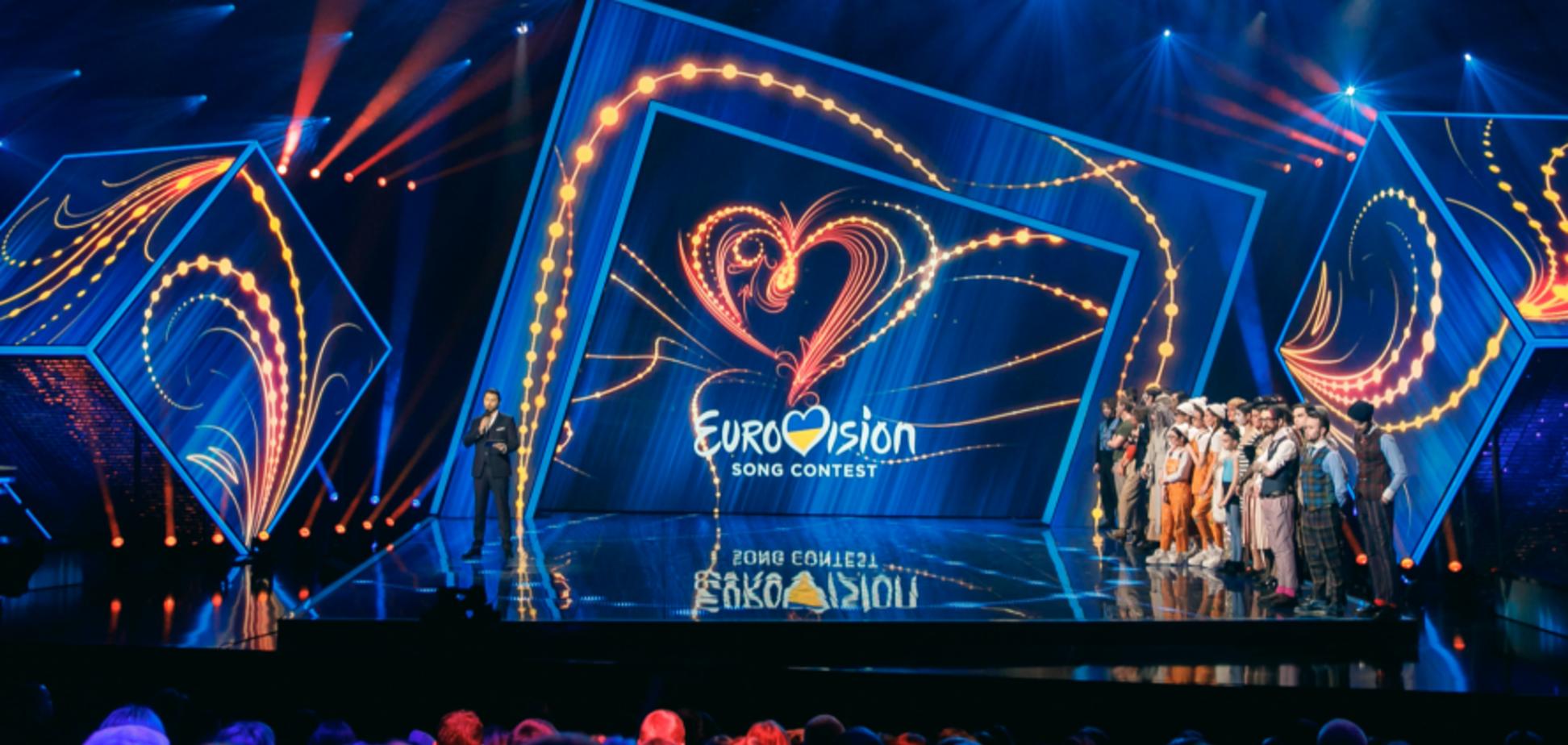 'Евровидение — часть войны': в Кабмине потребовали отсеять часть претендентов от Украины